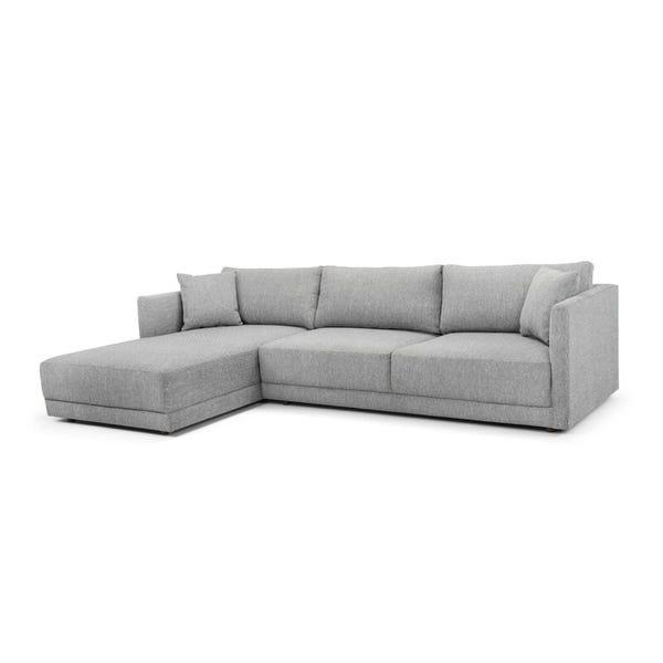"116.14"" Wide Sofa & Chaise"