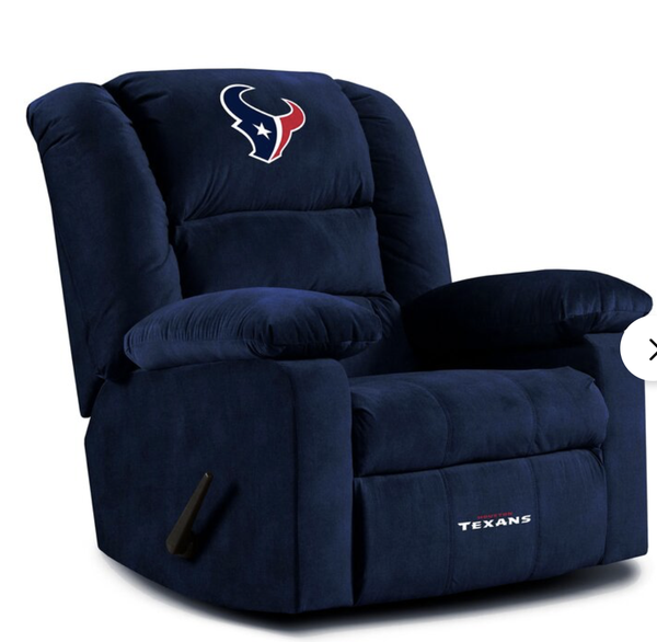 Playoff 40'' Wide Manual Standard Recliner