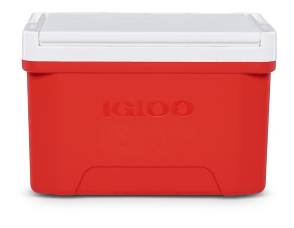 Igloo 9 qt. Personal Ice Chest Cooler - Red