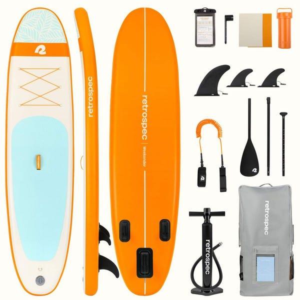 Weekender Inflatable Paddle Board 10'