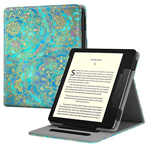 Fintie Flip Case for All-New Kindle Oasis