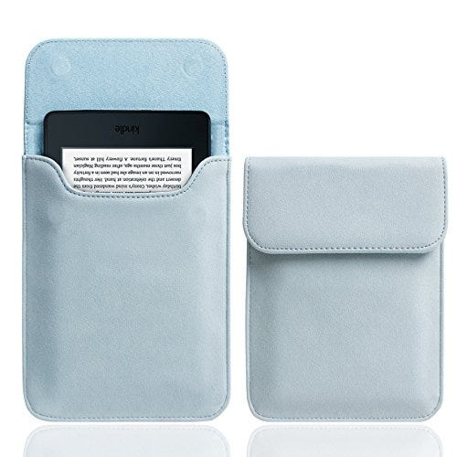 """6"""" Sleeve for Paperwhite Kindle"""