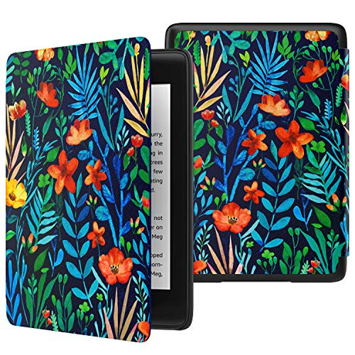 Colorful Kindle Paperwhite Cover