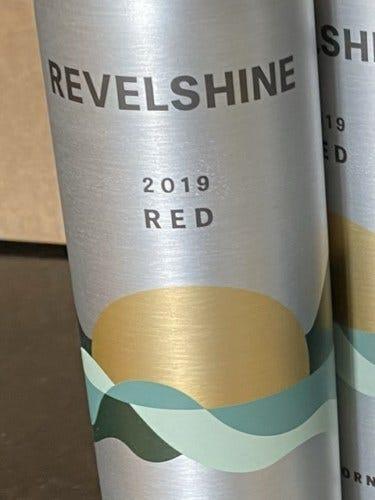 Revelshine Red