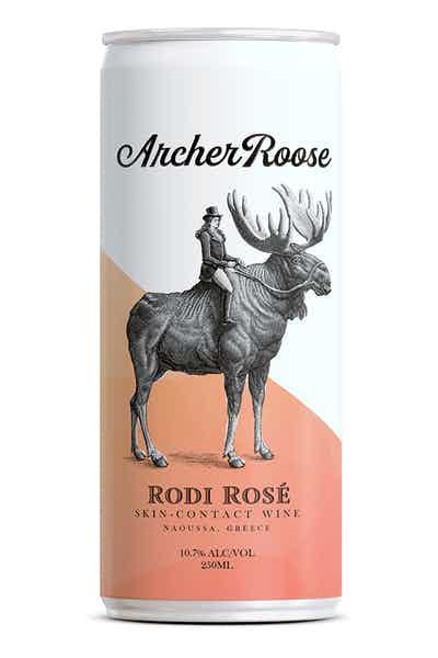 Archer Roose Rodi Rosé