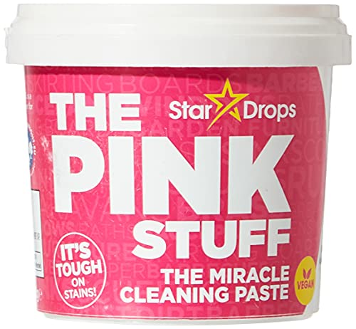 The Pink Stuff - The Miracle All Purpose Cleaning Paste