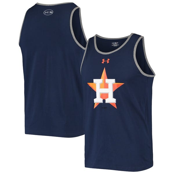 Under Armour Loyalty Tri-Blend Performance Tank Top