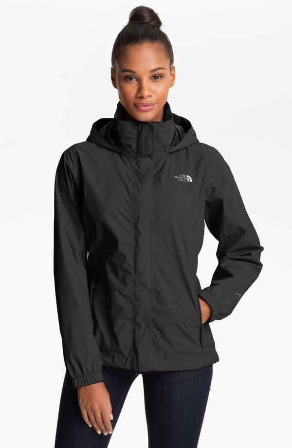 'Resolve' Waterproof Jacket