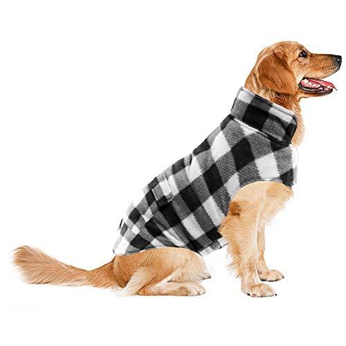 Fleece Winter Coat