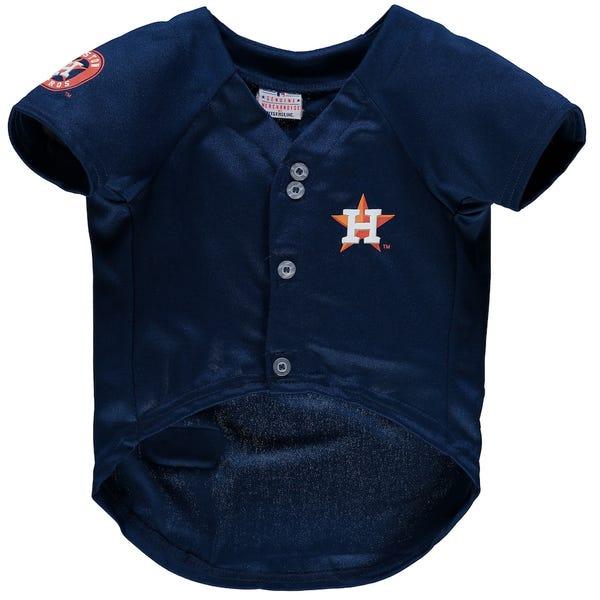 Houston Astros Jersey