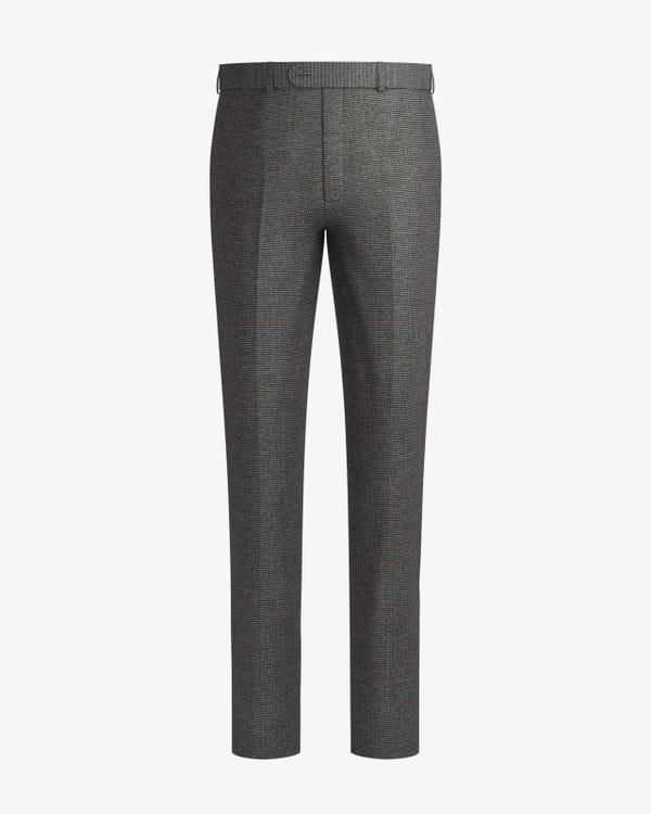 Custom Made Trousers