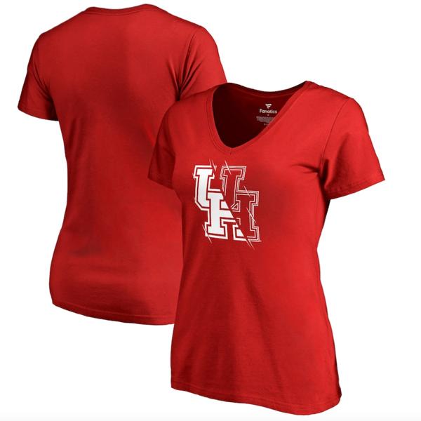 X Ray V-Neck T-Shirt