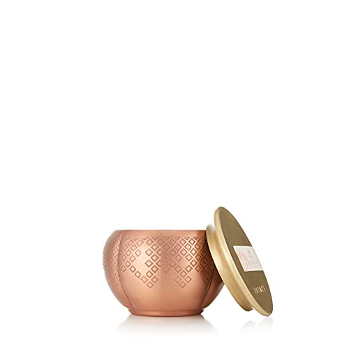 Thymes Copper Candle