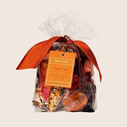 Pumpkin Spice Potpourri Bag