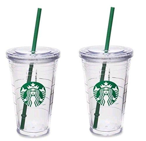 Starbucks Grande Insulated Travel Tumbler
