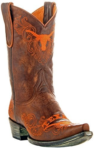 Gameday Boots Texas Longhorns Gameday Boots