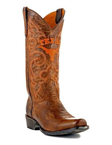 Texas Longhorns Gameday Boots