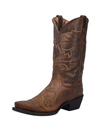 North Rim Boots