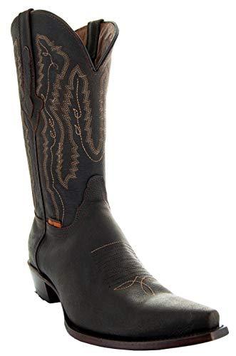 Rio Grande Cowboy Boots