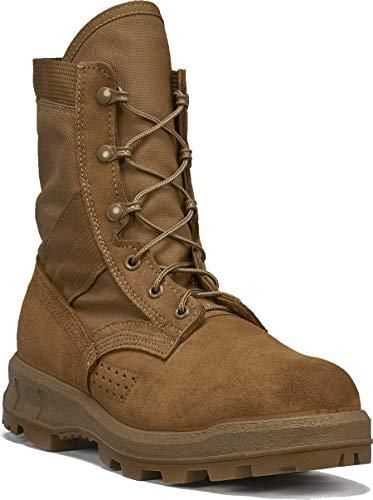 B Belleville Arm Your Feet Men's BURMA 901 V2 Lightweight Jungle/Tropical Boot