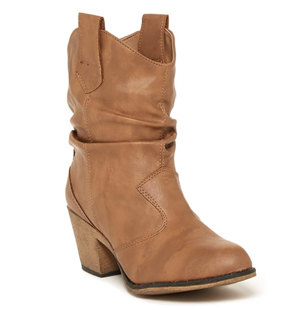 Women's Distressed Boot