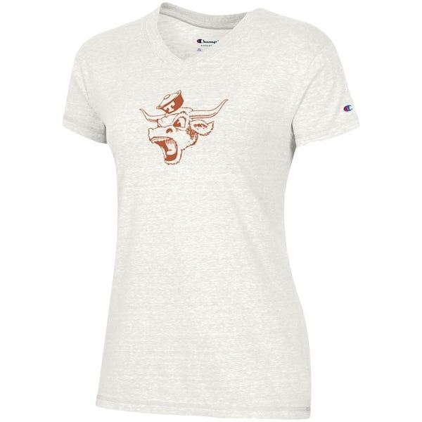Texas Longhorns Vault Logo T-Shirt