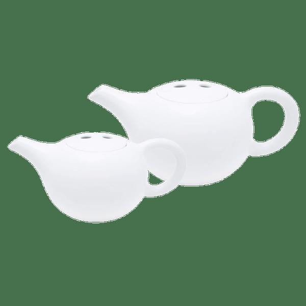 Théière Classique Teapot with Stainless Infuser
