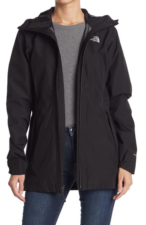 Hikestellar Puffer Jacket