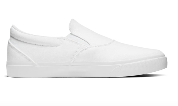 SB Charge Slip-On Sneaker