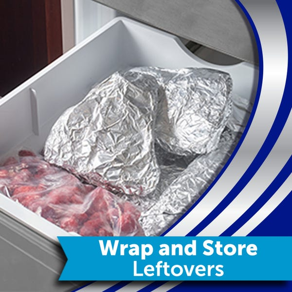 Reynolds Wrap Aluminum Foil, Everyday Strength