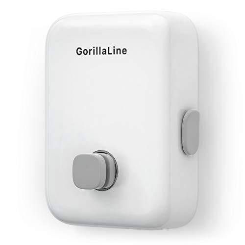 GorillaLine - Retractable Clothesline Indoor Outdoor