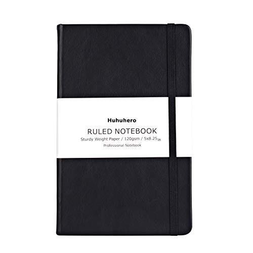 Classic Ruled, Hard Cover, Faux Leather Journal