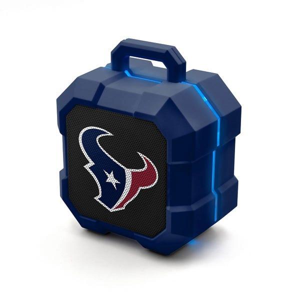 Houston Texans ShockBox LED Speaker