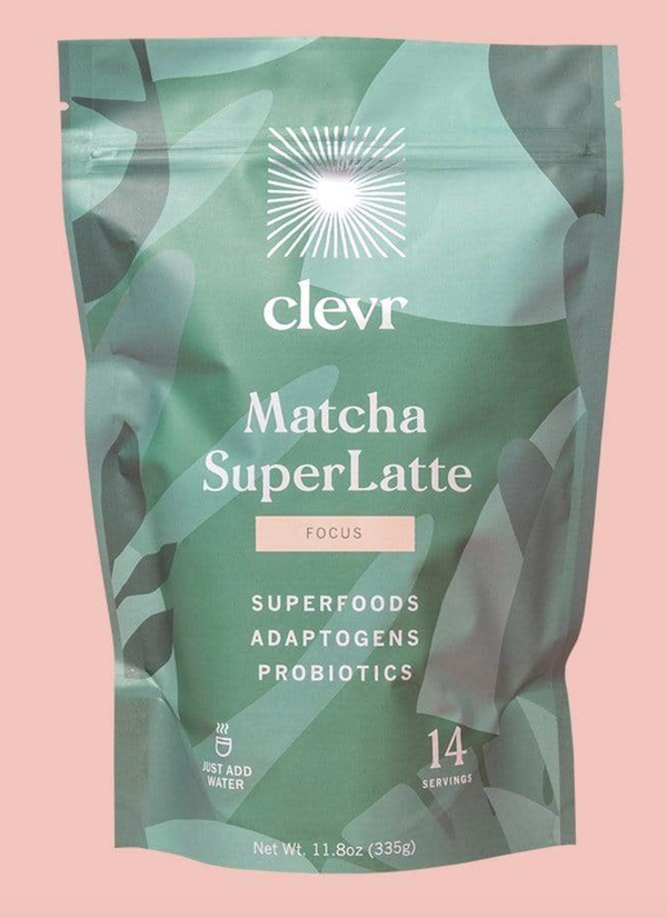 Matcha SuperLatte