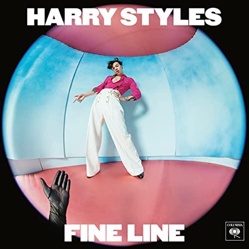 Harry Styles: Fine Line On Vinyl