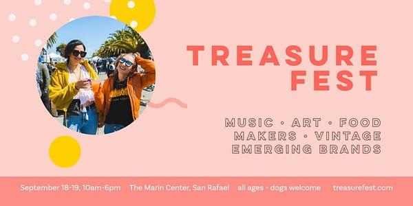 TreasureFest 2021