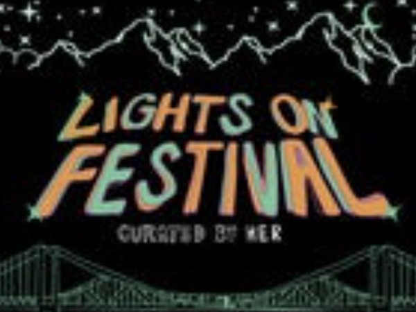 Lights On Festival: 2 DAY PASS