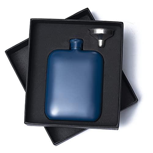 HulaFish 6 oz. Liquor Flask