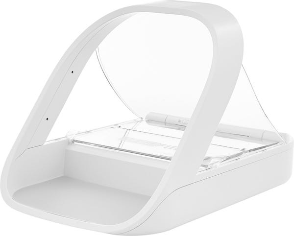 SureFeed Microchip Small Dog & Cat Feeder, White