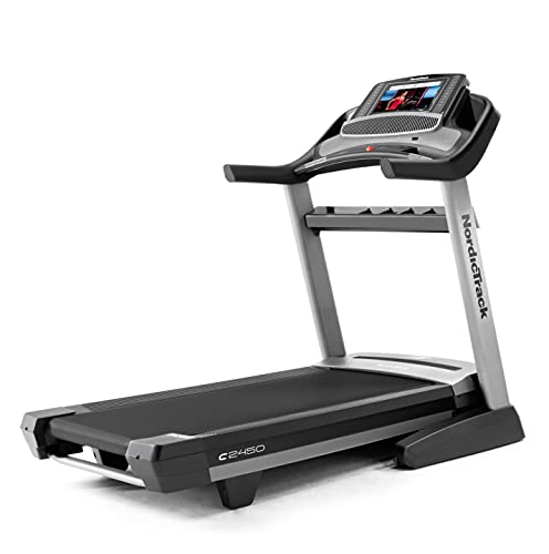 NordicTrack Commercial Series Treadmills + 30-Day iFIT Family membership