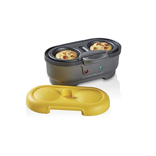 Hamilton Beach 25505 Electric Sous Vide Style Egg Bites Cooker