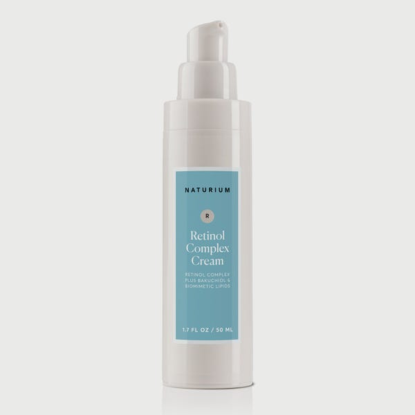 Retinol Complex Cream