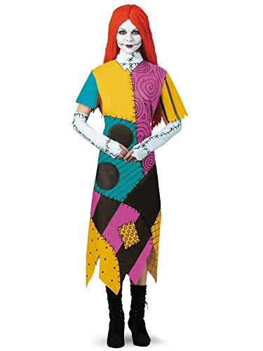 Classic Sally Adult Costume