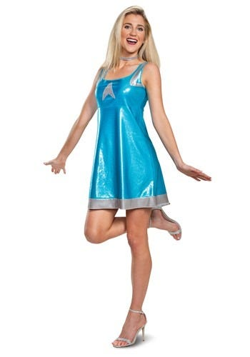 Women's Romy Costume