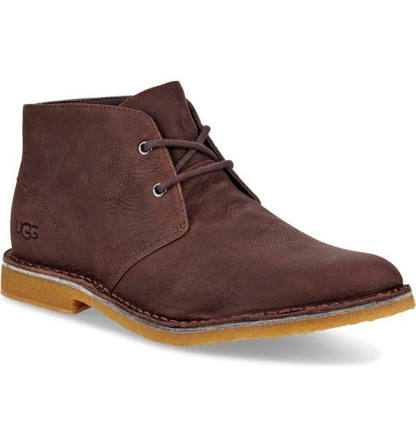 Groveland Chukka Boot