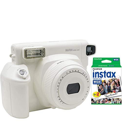 Fujifilm INSTAX Wide 300 Photo Instant Film Camera