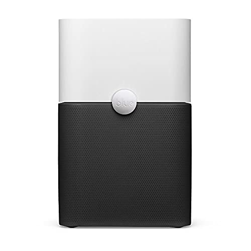 Blueair Blue Pure 211+ Air Purifier 3 Stages with Two Washable Pre-Filters