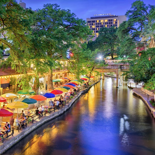 Get the best travel deals in Texas Hill Country